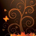 Post Thumbnail of Free Download Night Blooming Vector Graphic