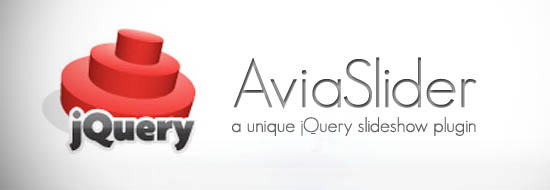 AviaSlider jQuery Slideshow Plugin for Your Next Project