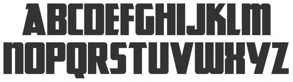 20 Beautiful Fonts for Big and Effective Headlines - GreatLakes