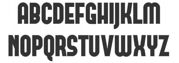 20 Beautiful Fonts for Big and Effective Headlines - Forque
