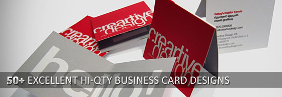 Post thumbnail of 50+ Excellent High-Quality Business Card Designs for Design Inspiration#3