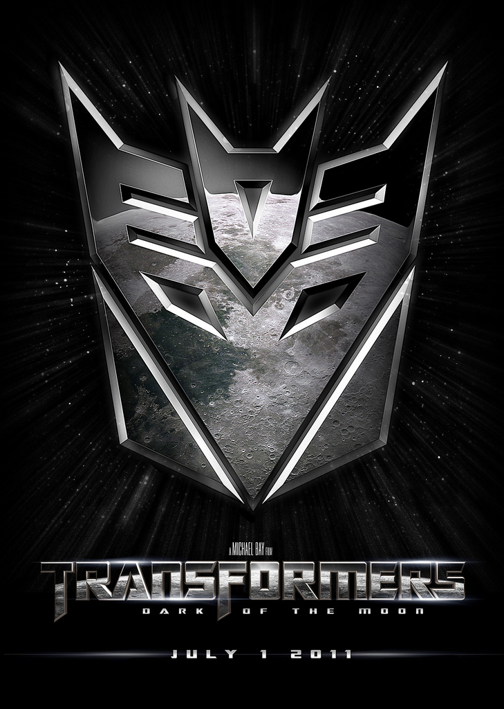 TF3 Movie Poster 50+ Best Movie Posters of 2010 and 2011 - Movies Poster Showcase