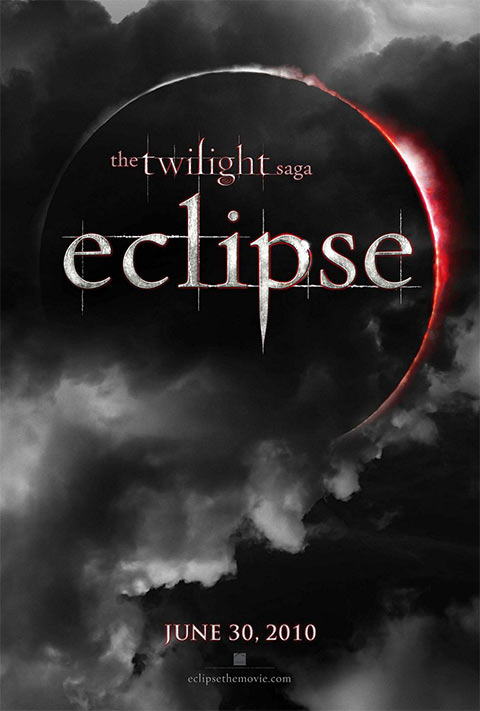 The Twilight Saga: Eclipse - 50+ Best Movie Posters of 2010 and 2011 - Movies Poster Showcase