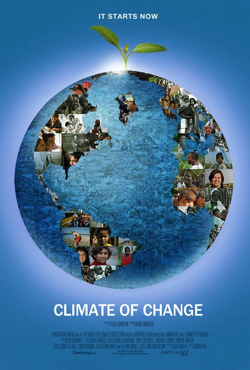 Climate of Change - 50+ Best Movie Posters of 2010 and 2011 - Movies Poster Showcase