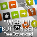 Post Thumbnail of Free Download Web UI & Button Set