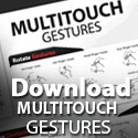 Post thumbnail of Download Gesture and Multitouch illustrations, Vector icons