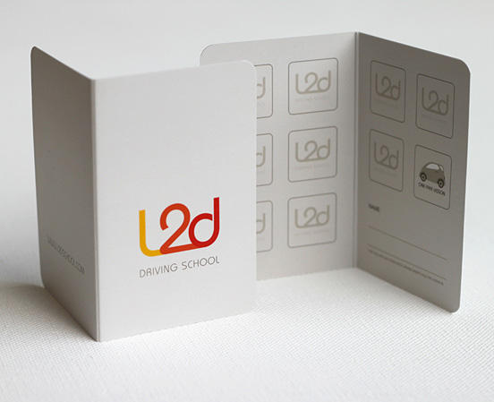 Creative Business Cards: 60+ Really Creative Business Card Designs