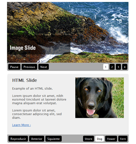 jQuery Plugins - 20 Amazing jQuery Plugins and 100+ Excellent jQuery Resources