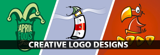 Logo Designs: 70 Creative Corporate Logo Designs For Inspiration