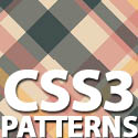 Post Thumbnail of CSS3 Patterns Gallery