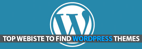 Post image of Top Websites To Find Premium Wordrpess Themes