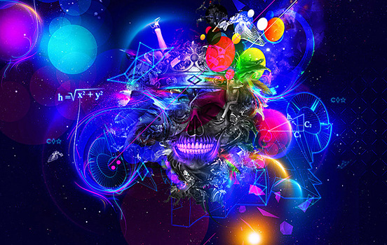 35 Colorful Photos and ArtWork