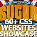 Post thumbnail of 60+ Creative CSS Websites Showcase For Designers