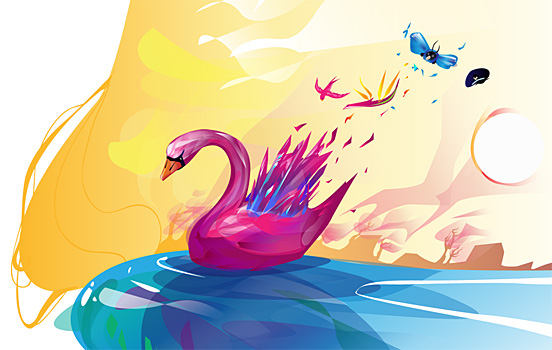 35+ Colorful Cool Photos and Artwork #2