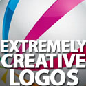 Post Thumbnail of 60 Extremely Creative Logo Designs