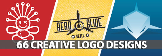 Post image of 66 Creative Logo Designs For Inspiration