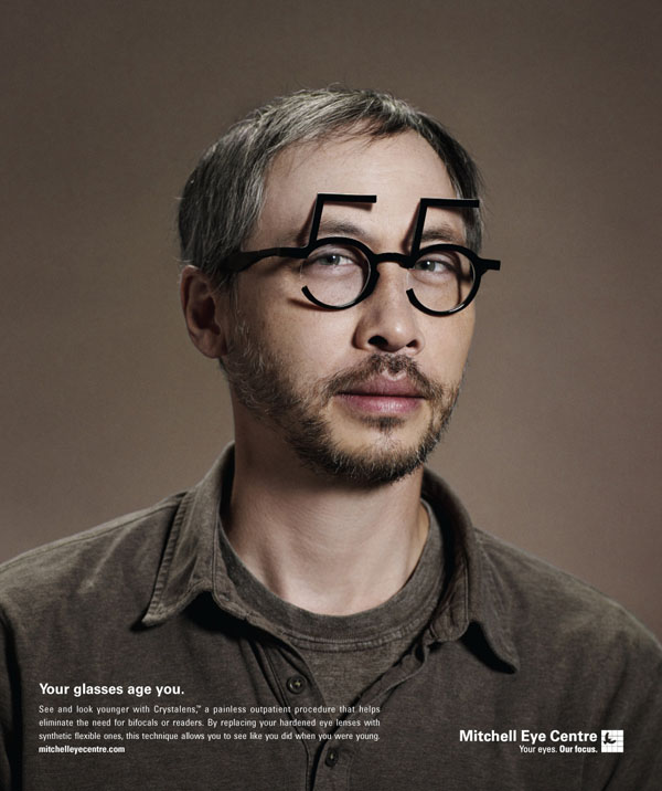 Awesome Advertising Posters
