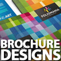 Post thumbnail of Brochure Designs: 25 Design For Your Inspiration