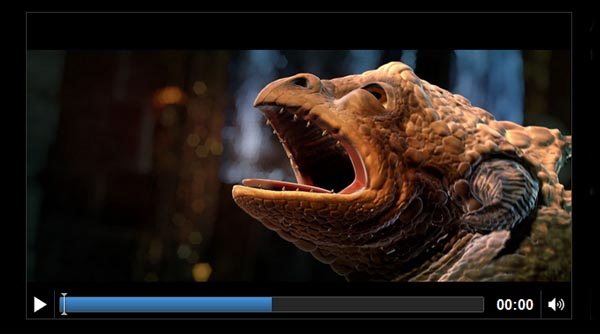 Cross-Browser HTML5 Video & Audio Tags: html5media