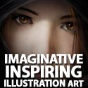 Post Thumbnail of Illustration Art Imaginative & Inspiring
