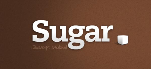 Sugar: Javascript Library For Native Objects