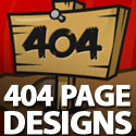 Post thumbnail of 25 Awesome 404 Page Designs