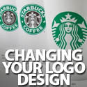 Post Thumbnail of Changing Your Logo Design: The Aftermath