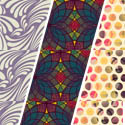 Post thumbnail of 40 Beautiful Pattern and Texture Design