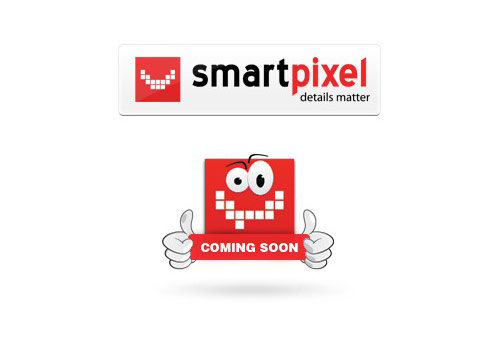 Smart Pixel Coming Soon Page Design