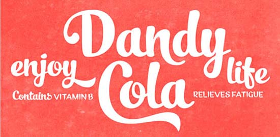 70 Remarkable Examples Of Typography Design