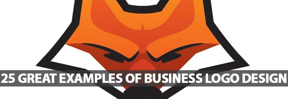 25 Great Examples Of Business Logo Design