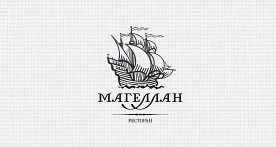 Great examples of business logo design
