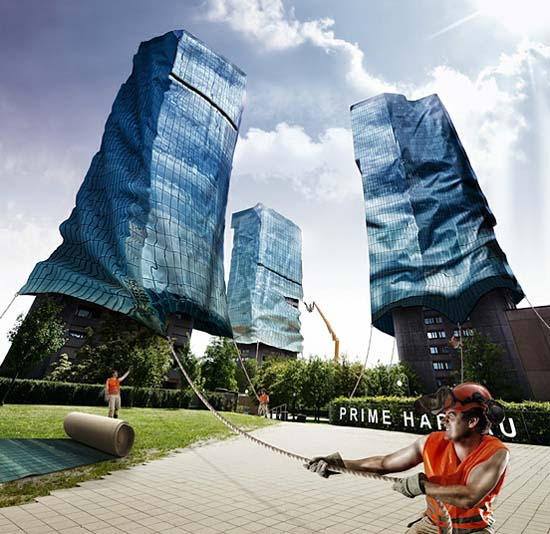 Creative Photo Manipulation Examples That Will Blow Your Mind (40 Photos)