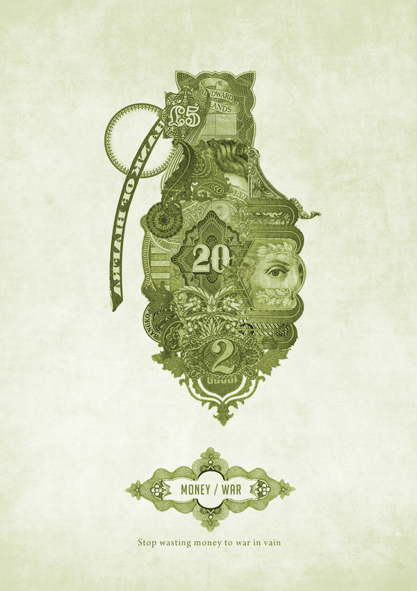 Marvelous Examples Of Poster Designs