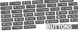 Buttons shortcodes Plugin