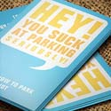 Post Thumbnail of Professional Business Cards Design (32 Examples)