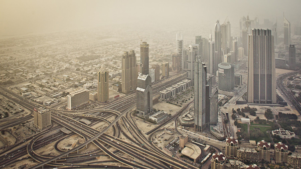 Beautiful aerial photography 11