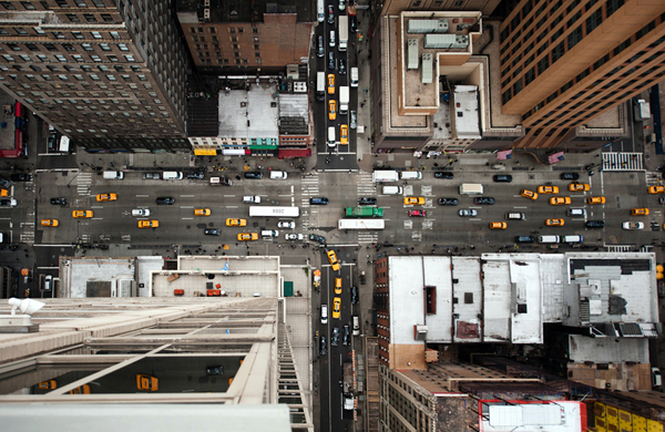 Beautiful aerial photography 25