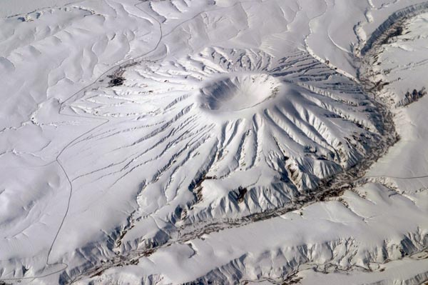 Beautiful aerial photography 2
