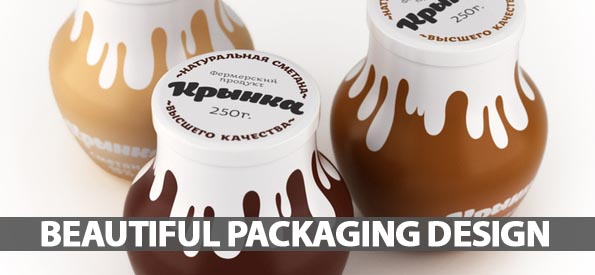 Beautiful Packaging Design For Inspiration - Best Post Of 2012