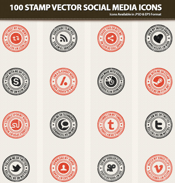 Free Vector Icons Pack 20