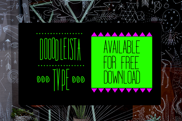 New Free Fonts for Designers 26