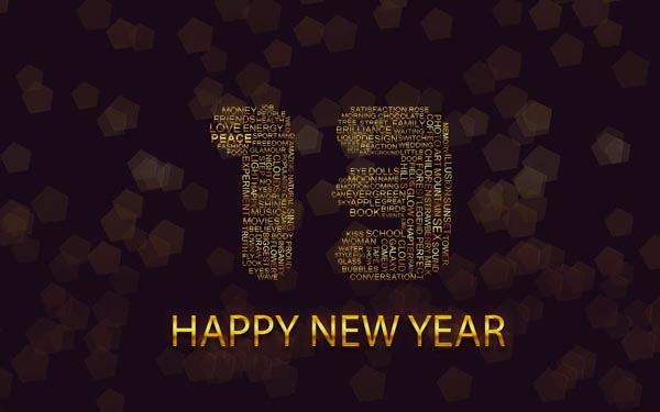 New Year 2013 Wallpapers 18