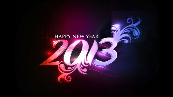 New Year 2013 Wallpapers 28