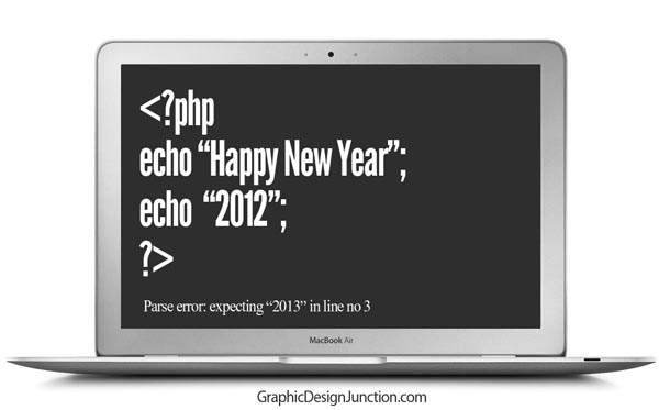 New Year 2013 Wallpapers 31