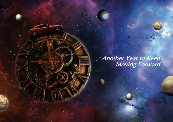 New Year 2013 Wallpapers 37