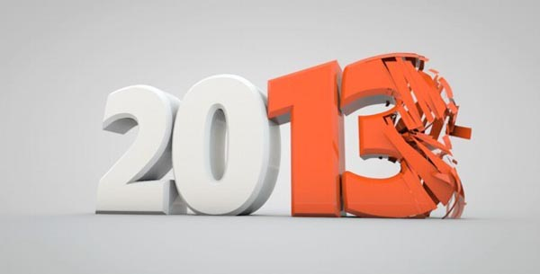 New Year 2013 Wallpapers 40