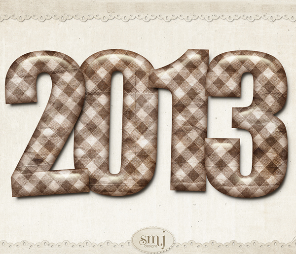 New Year 2013 Wallpapers 44