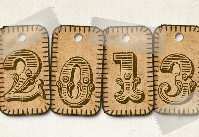 New Year 2013 Wallpapers 45