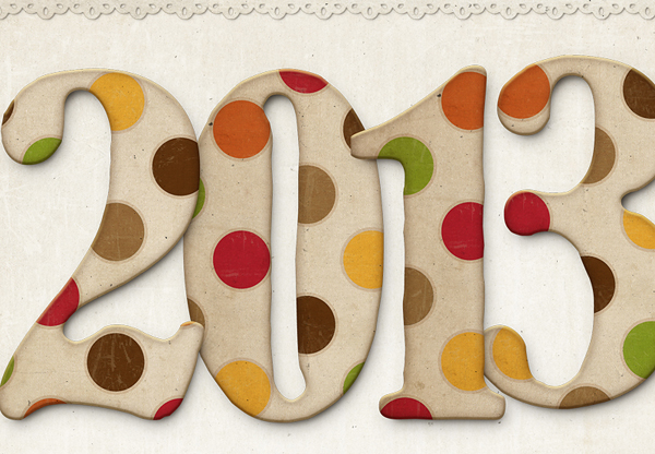 New Year 2013 Wallpapers 46